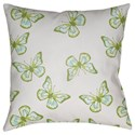 Surya Butter Pillow - Item Number: LIL018-2020