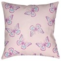 Surya Butter Pillow - Item Number: LIL019-2020