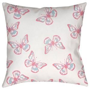 Surya Butter Pillow