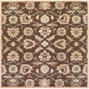 Surya Caesar 8' Square Rug - Item Number: CAE1175-8SQ