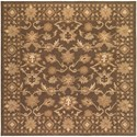 Surya Caesar 8' Square Rug - Item Number: CAE1179-8SQ