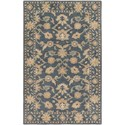 "Surya Caesar 9'9"" Square Rug - Item Number: CAE1180-99SQ"