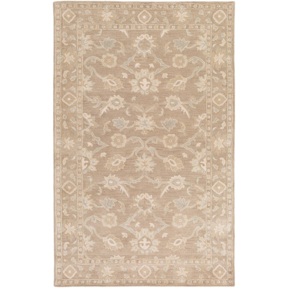 Caesar 3' x 12' Runner Rug by Surya at Fashion Furniture