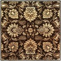 Surya Caesar 8' Square Rug - Item Number: CAE1183-8SQ