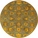 Surya Caesar 8' Round Rug - Item Number: CAE1186-8RD