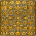 Surya Caesar 8' Square Rug - Item Number: CAE1186-8SQ