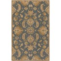 Ruby-Gordon Accents Caesar 9' x 12' Rug - Item Number: CAE1188-912