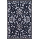 Surya Caesar 4' Square Rug - Item Number: CAE1191-4SQ