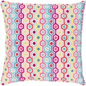 Surya Candescent Pillow - Item Number: CNE001-2222P