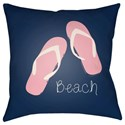 Surya Carolina Coastal Pillow - Item Number: CC006-2222