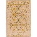 Ruby-Gordon Accents Castello 9' x 13' Rug - Item Number: CLL1018-913