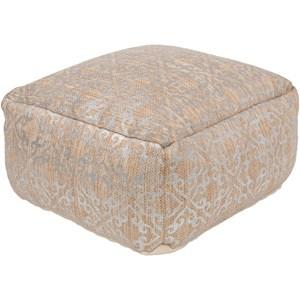 20 x 20 x 12 Cube Pouf
