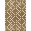 Ruby-Gordon Accents Chamber 8' x 10' Rug - Item Number: CHB1002-810