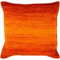 Surya Chaz Pillow - Item Number: CZ001-1818P