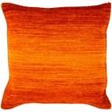 Surya Chaz Pillow - Item Number: CZ001-1818P