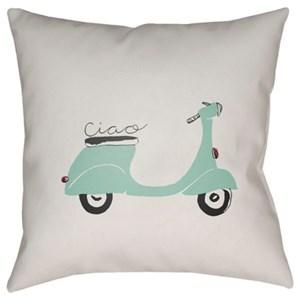 Surya Ciao Pillow