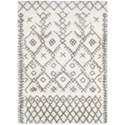 Surya Cloudy Shag 2' x 3' Rug - Item Number: CYS3417-23