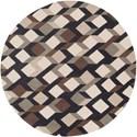 Surya Cosmopolitan 8' Round Rug - Item Number: COS9283-8RD