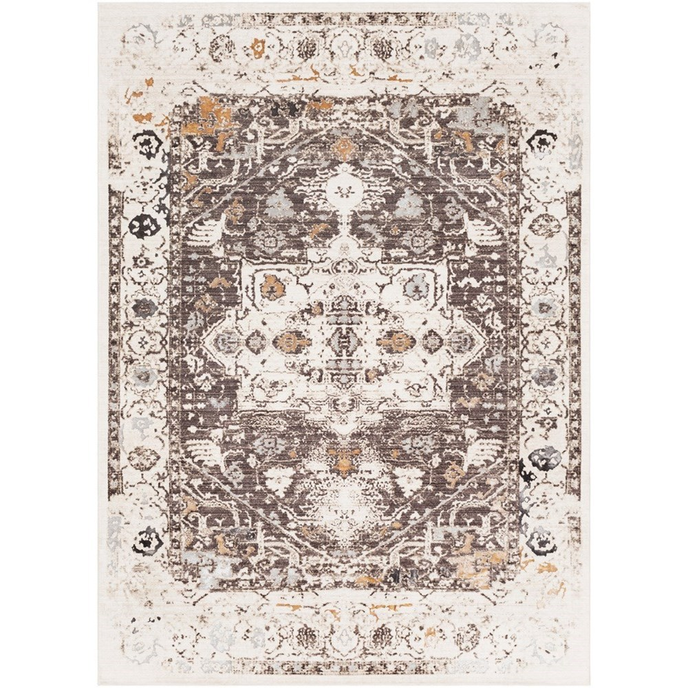 """Crescendo 5' 3"""" x 7' 6"""" Rug by Surya at Morris Home"""