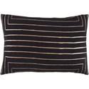 Surya Crescent Pillow - Item Number: CSC005-1319D
