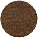 Surya Croix 8' Round Rug - Item Number: CRX2993-8RD
