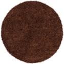 Surya Croix 8' Round Rug - Item Number: CRX2994-8RD