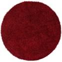 Surya Croix 8' Round Rug - Item Number: CRX2996-8RD