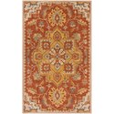 Surya Crowne 2' x 3' Rug - Item Number: CRN6032-23