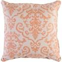 Surya Damara Pillow - Item Number: DM003-1616