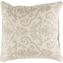 Surya Damara Pillow - Item Number: DM004-2020