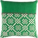 Surya Delray Pillow - Item Number: DEA001-2222D