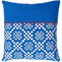 Surya Delray Pillow - Item Number: DEA004-1818D