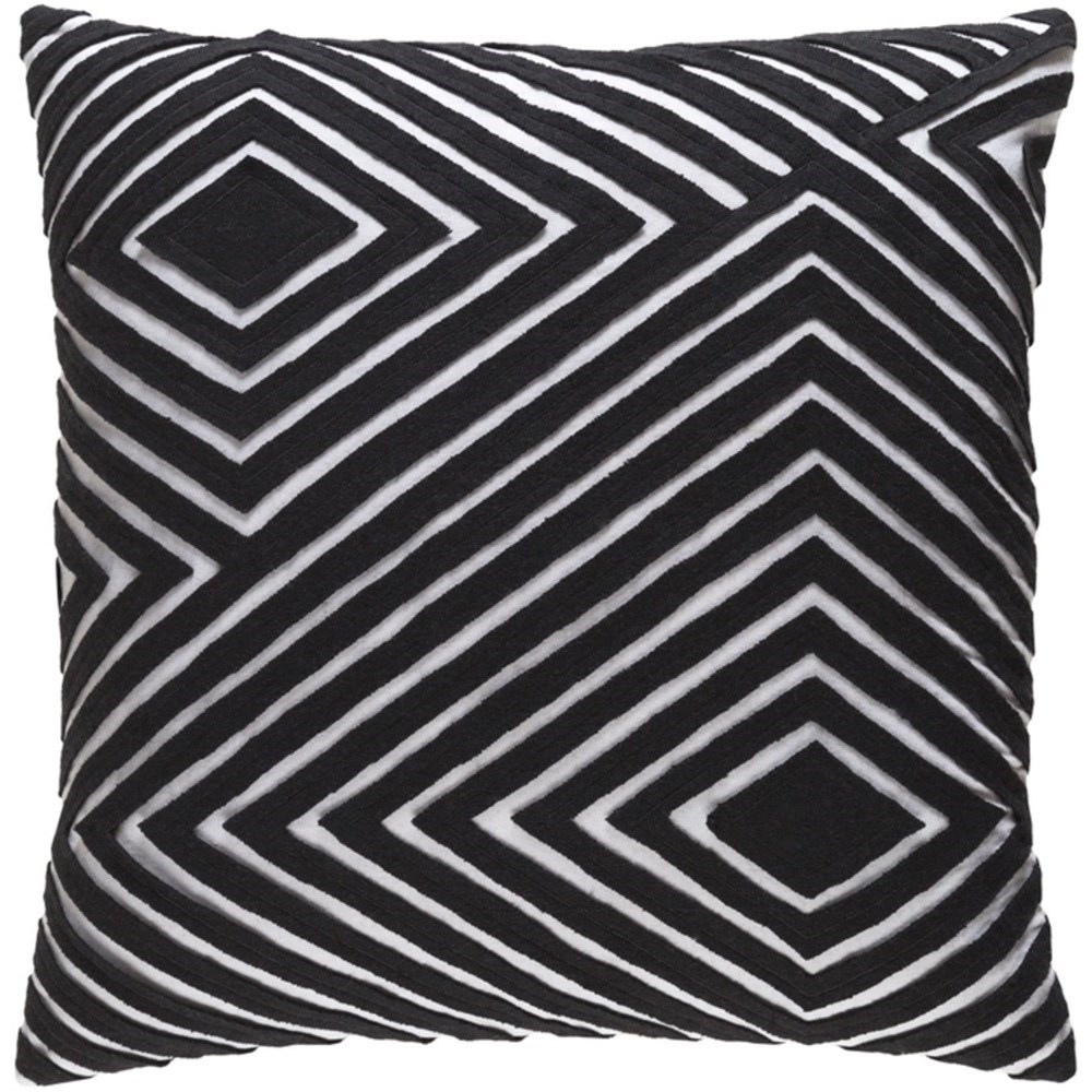 Surya Denmark Pillow - Item Number: DMR001-2020P