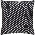 Surya Denmark Pillow - Item Number: DMR001-2222D
