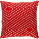Surya Denmark Pillow - Item Number: DMR002-2222