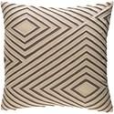 Surya Denmark Pillow - Item Number: DMR003-2020