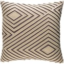 Ruby-Gordon Accents Denmark Pillow - Item Number: DMR003-2222D