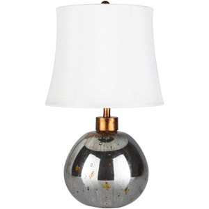 Surya Derby Portable Lamp