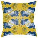 Surya Doodle Pillow - Item Number: DO001-2020