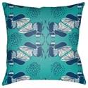 Surya Doodle Pillow - Item Number: DO004-2020