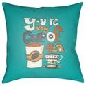 Surya Doodle Pillow - Item Number: DO018-1818