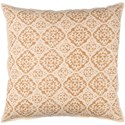 Surya D'orsay Pillow - Item Number: DOR004-2020