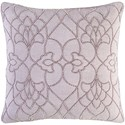 Surya Dotted Pirouette Pillow - Item Number: DP004-2222P