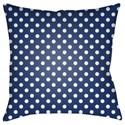 Surya Dottie Pillow - Item Number: LIL050-2020