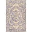 "9596 Edith 5' x 7'6"" Rug - Item Number: EDT1005-576"