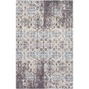 9596 Edith 8' x 10' Rug - Item Number: EDT1016-810