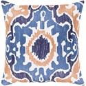 Surya Effulgence Pillow - Item Number: EFF003-1818D