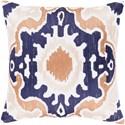 Surya Effulgence Pillow - Item Number: EFF004-1818D