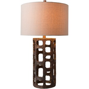 Surya Egerton Table Lamp