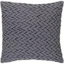 Surya Facade Pillow - Item Number: FC001-1818P